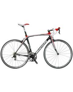 Bianchi C2C Infinito 105 Compact 2012 Bike