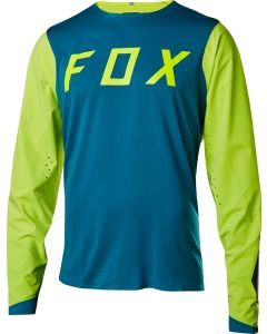 Fox Attack Pro 2017 Long Sleeve Jersey