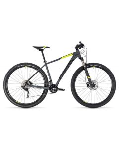 Cube Attention SL 27.5 / 29-Inch 2018 Bike