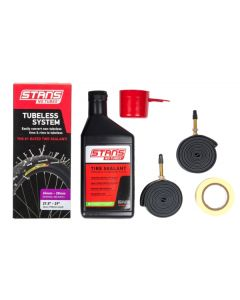 Stans No Tubes All Mountain 29er Tubeless Kit