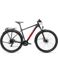 Cube Aim Allroad 2021 Bike