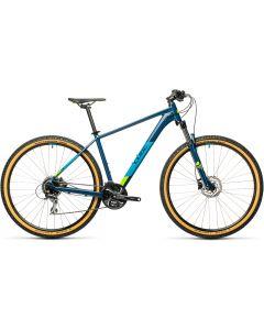 Cube Aim Race 2021 Bike
