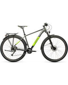 Cube Aim SL Allroad 2021 Bike