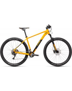 Cube Attention 2021 Bike