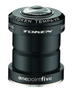 Token TK151R Alloy 1.5-Inch Reduced Headset