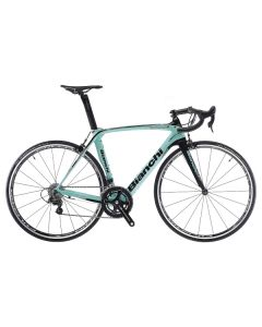 Bianchi Oltre XR3 CV Potenza Compact 2018 Bike