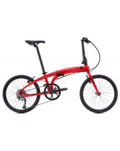 Tern Verge D9 20-inch Folding Bike