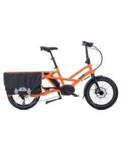 Tern GSD S10 20-Inch Folding Electric Bike
