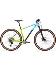 Cube Reaction Pro 2021 Bike