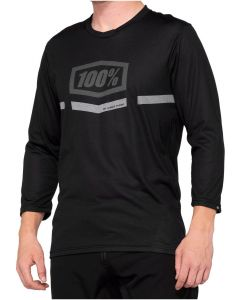 100% Airmatic 3/4 Sleeve Jersey