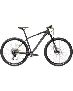 Cube Reaction C:62 Pro 2021 Bike