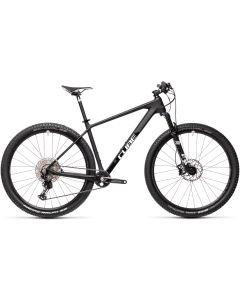 Cube Reaction C:62 Race 2021 Bike