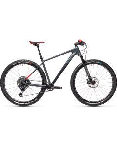 Cube Reaction C:62 SL 2021 Bike