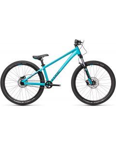 Cube Flying Circus 2021 Bike