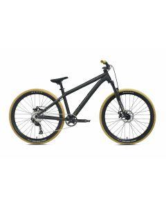 NS Clash 2021 Bike
