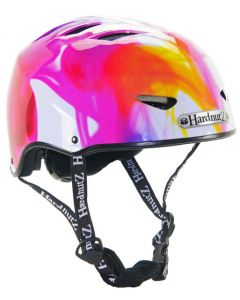 HardnutZ Ink In Water Street Helmet