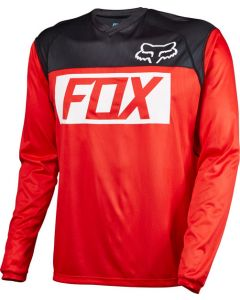 Fox Indicator 2017 Long Sleeved Jersey