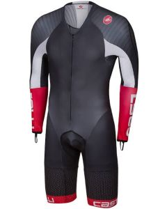 Castelli Body Paint 3.3 Long Sleeve Speed Suit