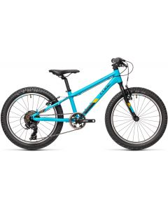 Cube Acid CMPT 200 2021 Kids Bike