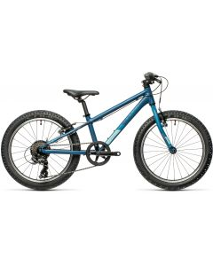 Cube Acid 200 20-Inch 2021 Kids Bike