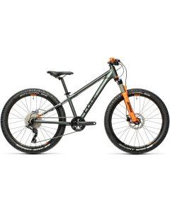 Cube Reaction 240 TM 24-Inch 2021 Junior Bike