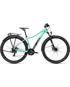 Cube Access WS Allroad 2021 Womens Bike