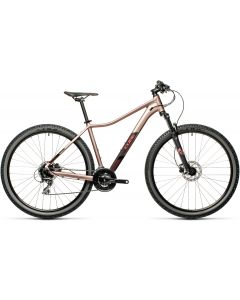Cube Access WS EAZ 2021 Womens Bike