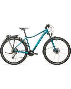 Cube Access WS Pro Allroad 2021 Womens Bike