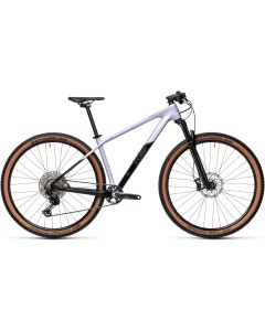 Cube Access WS C:62 Pro 2021 Womens Bike