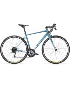 Cube Axial WS 2021 Womens Bike