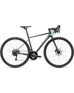 Cube Axial WS Race 2021 Womens Bike