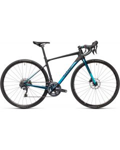 Cube Axial WS GTC SL 2021 Womens Bike