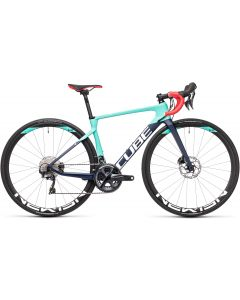 Cube Axial WS C:62 SL 2021 Womens Bike