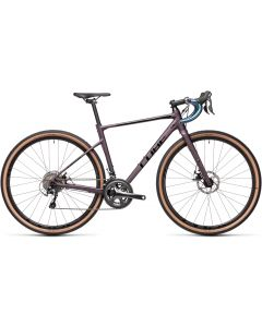 Cube Nuroad WS 2021 Womens Bike