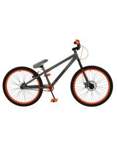 Zombie Airbourne 24-Inch 2018 Bike
