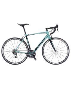 Bianchi Infinito CV Ultegra Compact 2018 Bike