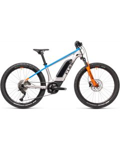 Cube Acid 240 Hybrid Rookie Pro 400 24-Inch 2021 Junior Electric Bike