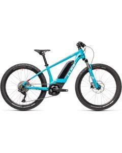 Cube Acid 240 Hybrid Rookie SL 400 24-Inch 2021 Junior Electric Bike