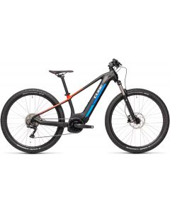 Cube Reaction Hybrid Rookie SL 400 2021 Electric Bike