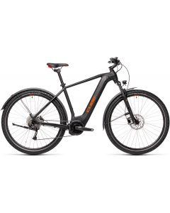 Cube Nature Hybrid ONE 500 Allroad 2021 Electric Bike