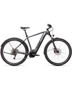 Cube Nature Hybrid EXC 625 Allroad 2021 Electric Bike