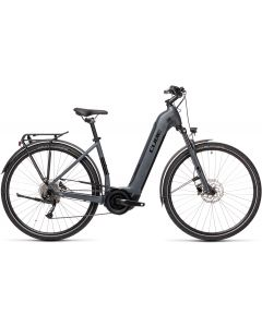 Cube Touring Hybrid ONE 400 Easy Entry 2021 Electric Bike