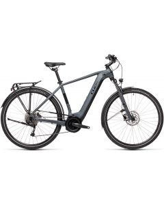 Cube Touring Hybrid ONE 400 2021 Electric Bike
