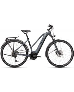 Cube Touring Hybrid ONE 500 Trapeze 2021 Electric Bike