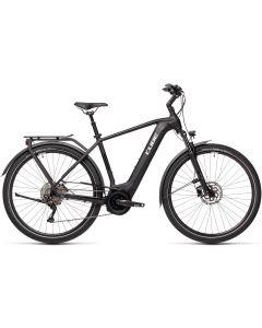 Cube Touring Hybrid Pro 500 2021 Electric Bike