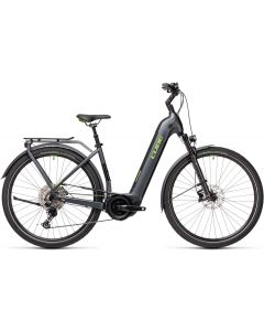 Cube Touring Hybrid EXC 500 Easy Entry 2021 Electric Bike
