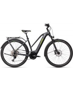 Cube Touring Hybrid EXC 500 Trapeze 2021 Electric Bike