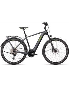 Cube Touring Hybrid EXC 500 2021 Electric Bike