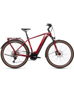Cube Touring Hybrid EXC 625 2021 Electric Bike