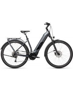 Cube Kathmandu Hybrid ONE 500 Easy Entry 2021 Electric Bike